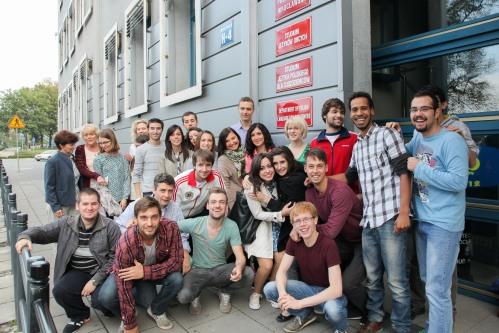 Students 2014