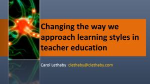 learner styles3